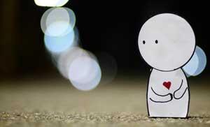 شعر های عاشقانه -قلب آرزوها