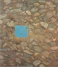 سنگ مزار, ملک الشعرای بهار, قبر سهراب سپهری, نوشته های سنگ قبر