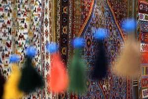 گلیم, صنایع دستی ایران