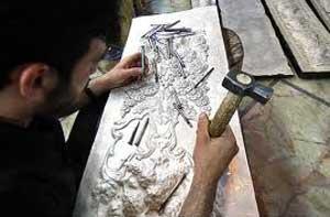هنرهای دستی, صنایع دستی شیراز, هنرهای سنتی ایران