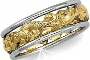 حلقه, انگشتر, حلقه ازدواج, مراسم ازدواج