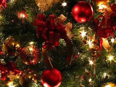 جشن کریسمس چیست؟
