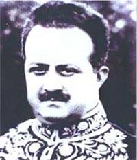 اولین شهردارهای تاریخ ایران,نحوه تشکیل اولین شهرداری در ایران