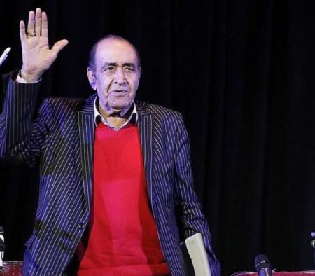 مشاهیر: زندگینامه ایرج، استاد حسین خواجه امیری همراه با آهنگ