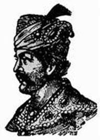 لطفعلی خان زند,زندگینامه لطفعلی خان زند,نحوه کشته شدن لطفعلی خان زند