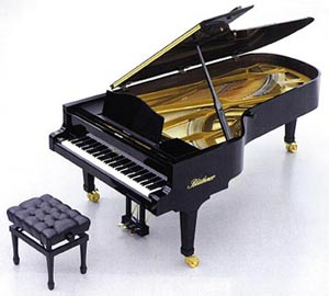 موسیقی: سوالاتی که درباره پیانو وجود دارد