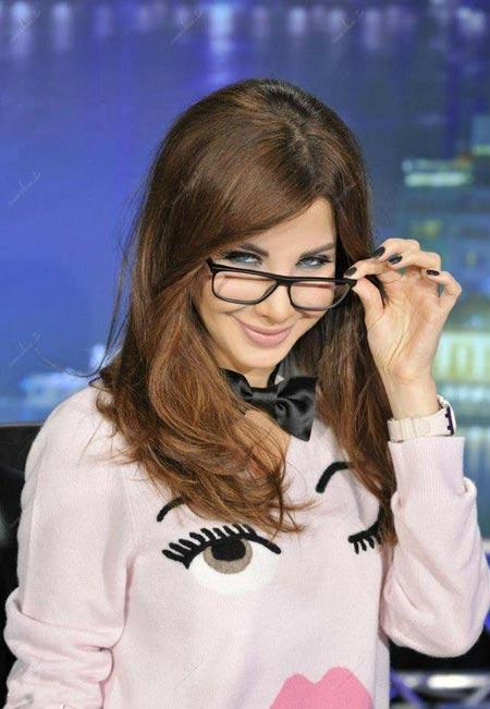 نانسی عجرم,عکس جدید نانسی عجرم,تصاویر جدید نانسی عجرم