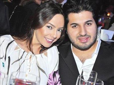 تصاویری از ابرو گوندش خواننده ترک و همسر ایرانی اش