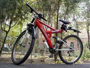 دوچرخه,اولین دوچرخه در ایران,اولین دوچرخه سازی