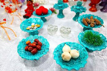 عید نوروز,آداب عید نوروز,آداب عید نوروز در تهران قدیم