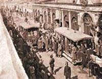 تاريخي: زمین مجانی امیر کبیر به تهرانی ها!