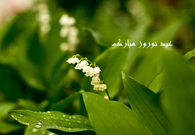 عید نوروز,آداب و رسوم عید نوروز,آداب عید نوروز