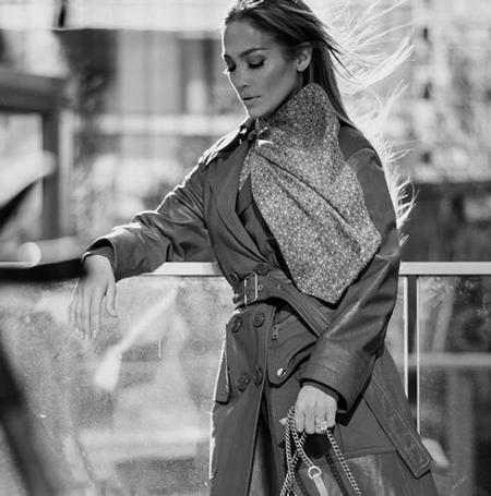 عکس جنیفر لوپز خواننده امریکایی , تصاویر جنیفر لوپز