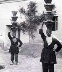 تفریحات قدیمی,تفریحات قدیمی تهرانی ها ,سرگرمی های مردم تهران
