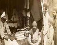 لباس,تاریخچه لباس ملی در ایران,لباس مردان در دوران پهلوی