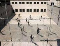 زندان,تاریخچه زندان در ایران,اولین زندان در ایران