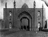 تهران,تهران چگونه پایتخت شد؟,علت انتخاب تهران به عنوان پایتخت