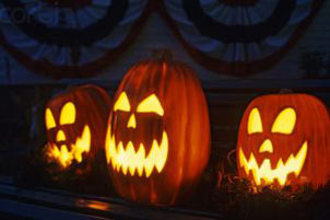جشن هالووین,هالووین چیست,تاریخچه جشن هالووین