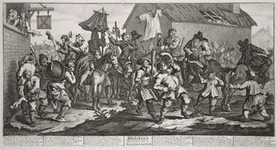 ملکه الیزابت اول,تاریخ انگلستان,مجازات زنان در زمان ملکه الیزابت