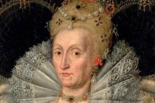 مجازاتهای عجیب برای زنان پرحرف در زمان ملکه الیزابت اول