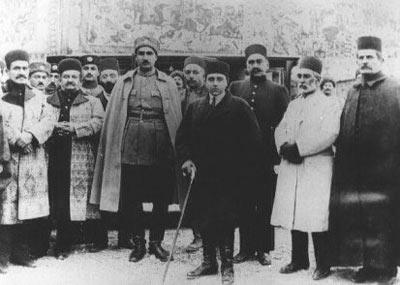 آخرین شاه قاجار