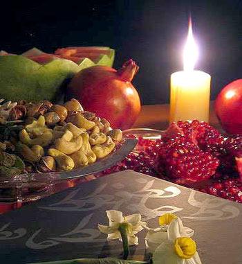 شب یلدا,شب یلدا 1393,تاریخچه شب یلدا