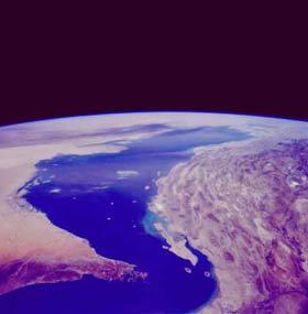 تاریخی:  روز ملی خلیج فارس