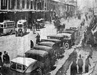 طولانیترین خیابان خاورمیانه