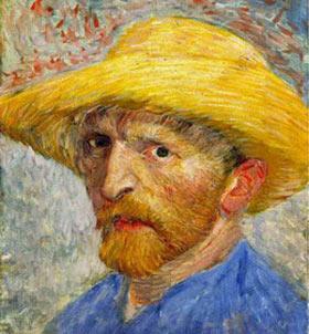ون گوک,مشهورترین نقاش تاریخ,آثار ون گوک