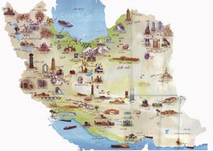 ایران,نژادهای ایرانیان,نژاد مردم ایران