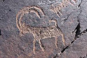 عصر حجر, ایران در عصر حجر, وقایع عصر حجر در ایران