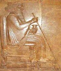 خشایارشا,پادشاهان هخامنشی,دوران حکومت خشایارشا
