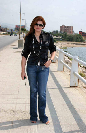 پاسکال مشعلانی,پاسکال مشعلانی خواننده لبنانی,جدیدترین عکس های پاسکال مشعلانی