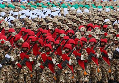 روز ارتش,علت نامگذاری 29 فروردین به عنوان روز ارتش,ارتش ایران