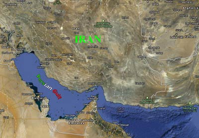 خلیج فارس, روز ملی خلیج فارس