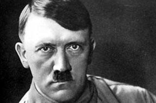 وقایع روز آخر زندگی آدولف هیتلر (+عکس)