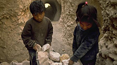 کار کودکان,کودکان,روز جهانی مبارزه با کار کودکان