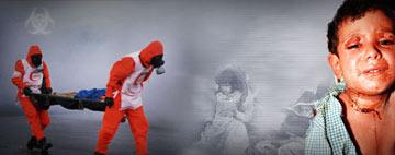 سلاحهای شیمیایی, 8 تیر روز مبارزه با سلاح های شیمیایی, 8 تیر سالروز بمباران شیمیائی سردشت