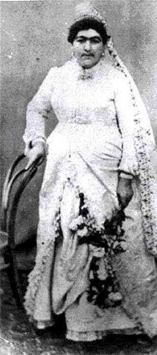ناصرالدین شاه,انیس الدوله همسر ناصرالدین شاه,همسران ناصرالدین شاه