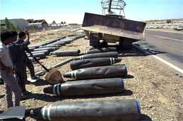 انواع سلاح های شیمیایی, سلاحهای شیمیایی و میكروبی,مبارزه با سلاحهای شیمیایی و میكروبی