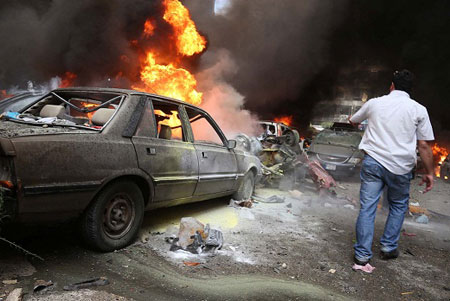 تروریسم,انواع ترور, 8 شهریور روز مبارزه با تروریسم