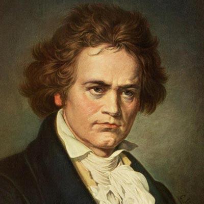 زندگی نامه بتهوون,بیوگرافی بتهوون,بیوگرافی بتهوون آهنگساز آلمانی