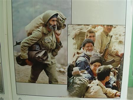 هفته دفاع مقدس,آغاز هفته دفاع مقدس,31 شهریور آغاز هفته دفاع مقدس