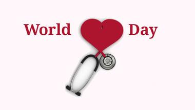 29 سپتامبر؛ روز جهانی قلب