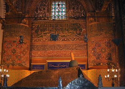 زندگینامه مولانا, روز بزرگداشت مولانا, 8 مهرماه روز بزرگداشت مولوی