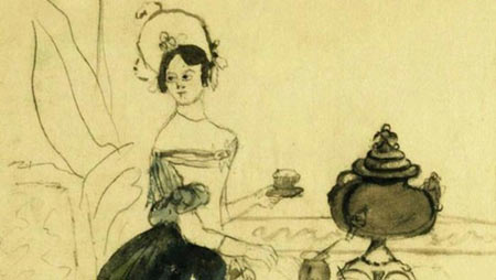 نقاشی های ناصرالدین شاه,ناصرالدین شاه,عکس هایی از نقاشیهای ناصرالین شاه