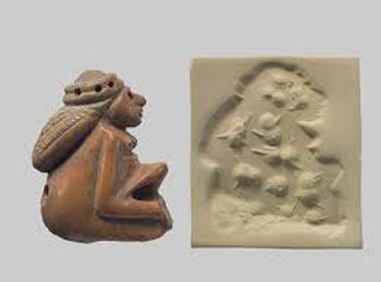 تاریخ ایران باستان,ایران باستان,دین ساکنان ایران قبل از ورود آریایی ها