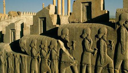 ایران باستان,ایران در زمان هخامنشیان,حکومت هخامنشیان