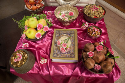 جشن مهرگان,16 مهر آغاز جشن مهرگان,زمان برگزاری جشن مهرگان