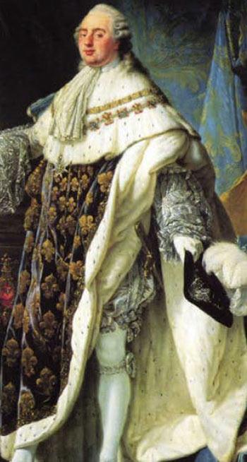 ماری آنتوانت, تاریخ فرانسه, سرنوشت ماری آنتوانت ملکه فرانسوی
